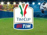 Calcio Coppa Italia 2018-2019